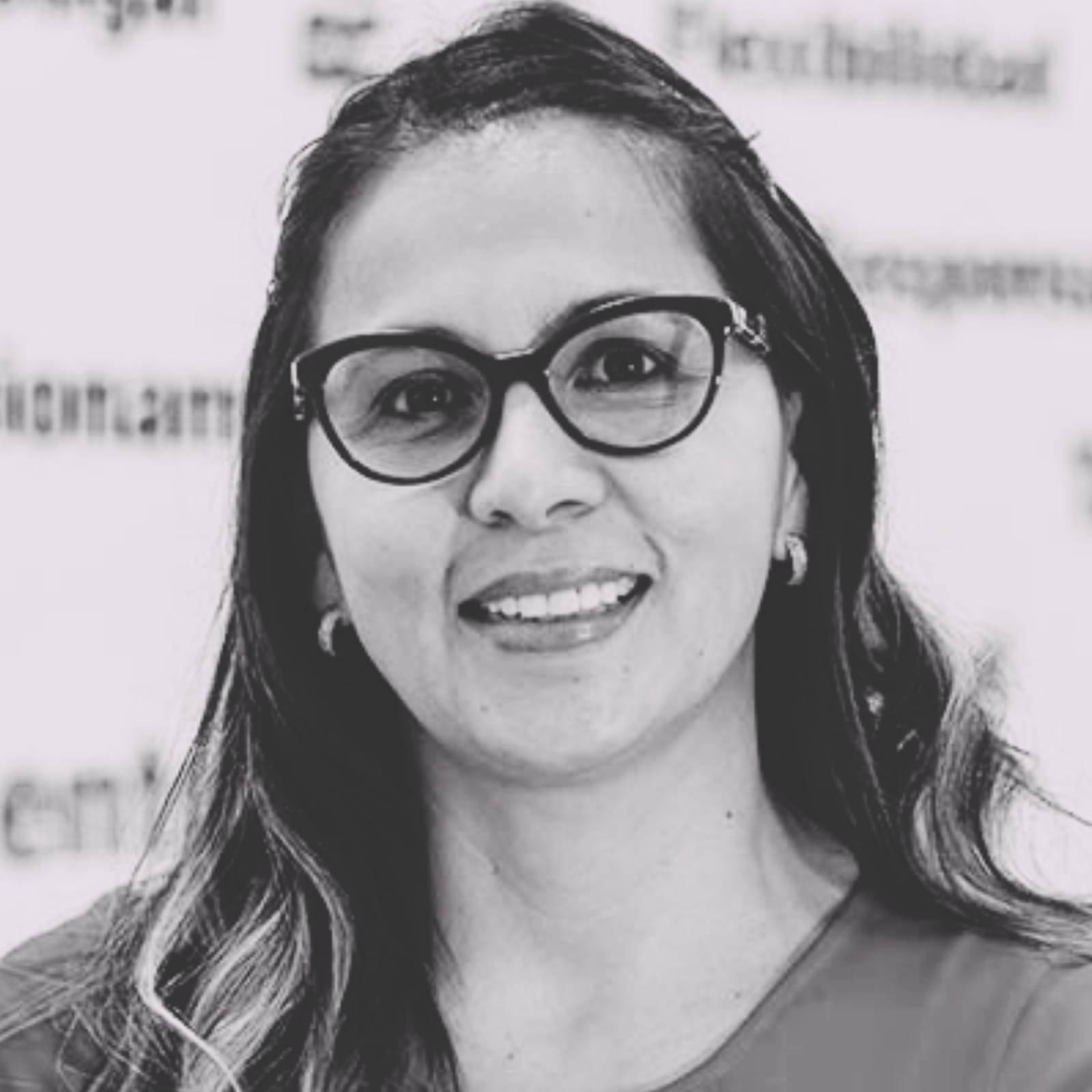 Andrea Gómez Escudero