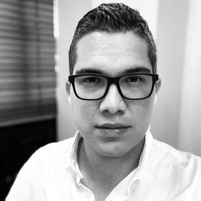 Mauricio Hernández