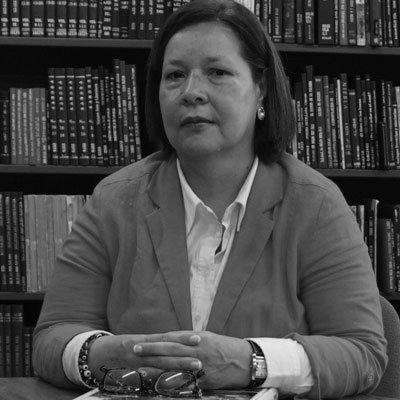 Betty Martínez Salazar / CPQ