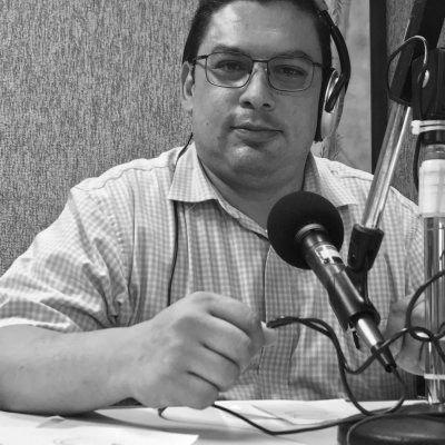 Alejandro herrera Uribe