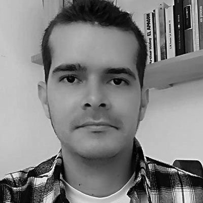 Juan Felipe Gómez