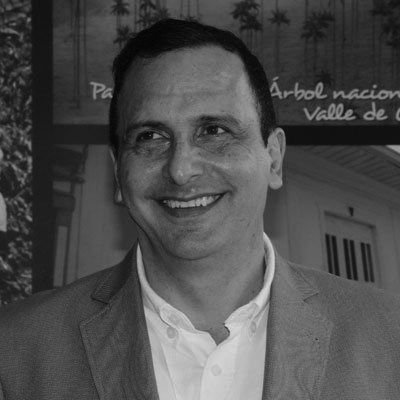 Rodrigo Estrada Reveiz