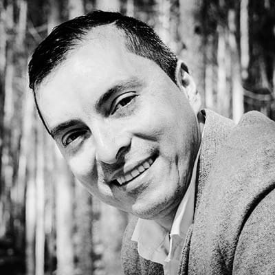 Humberto Durán Vera