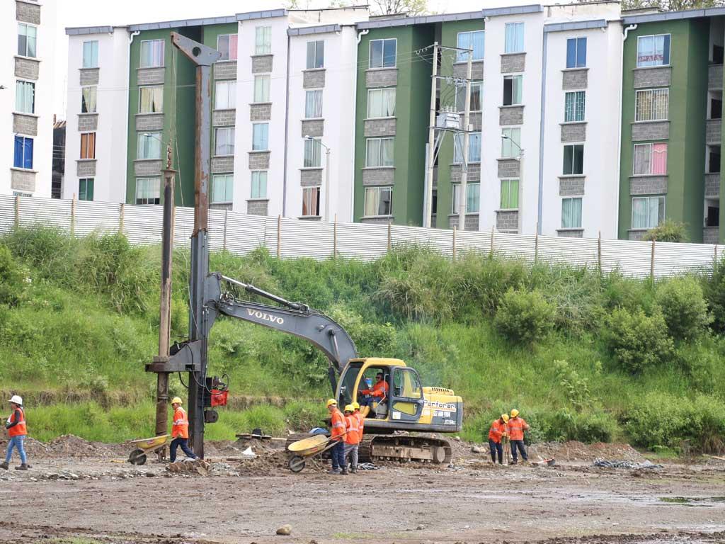 1.048 apartamentos entregaría Fomvivienda en Armenia