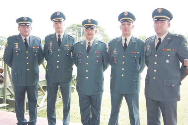 Ceremonia militar