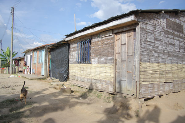 En La Isabela el abandono ronda las calles