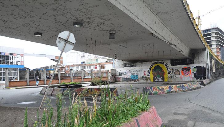 Lo que 'esconde' Armenia debajo de algunos de sus puentes