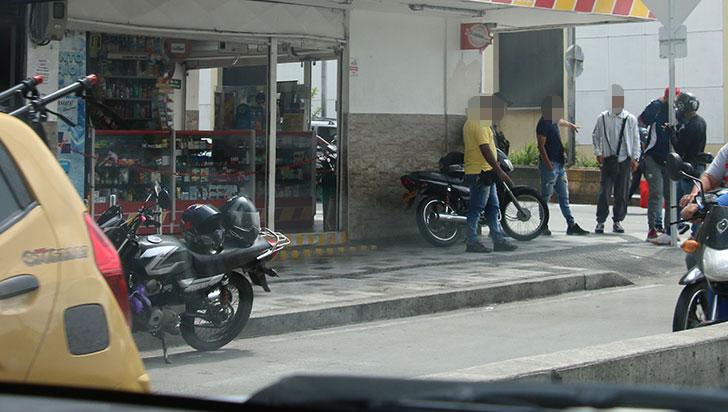 Mototaxismo, transporte informal que no pierde fuerza en Armenia