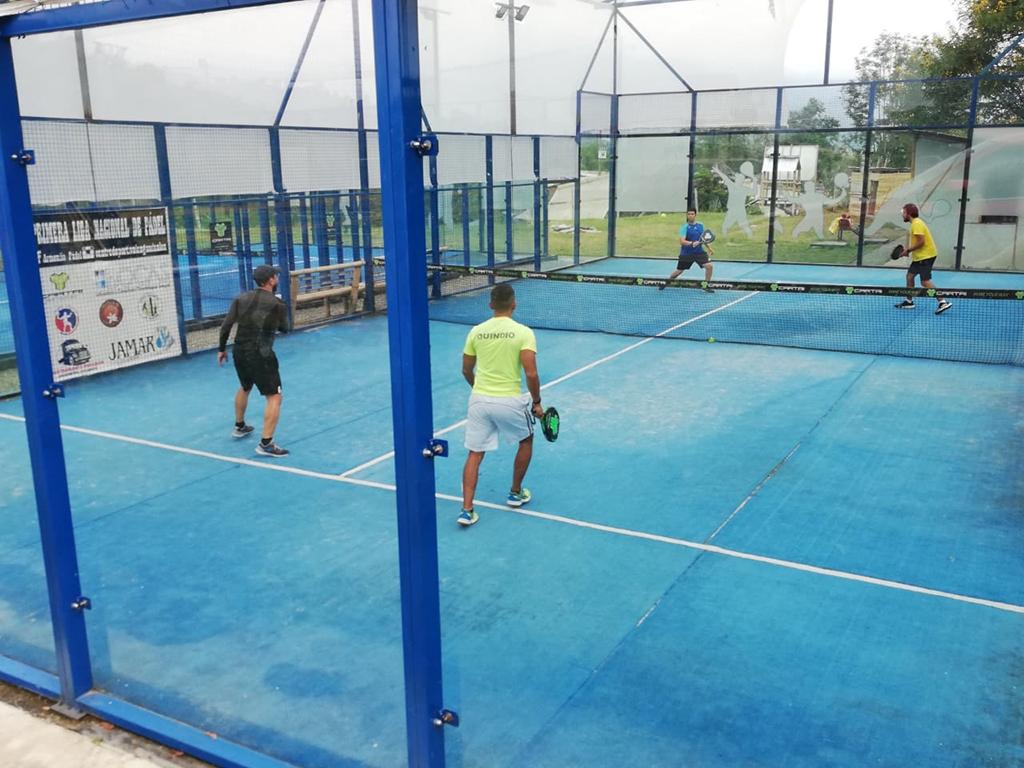 Deportes poco conocidos que se practican en el Quindío