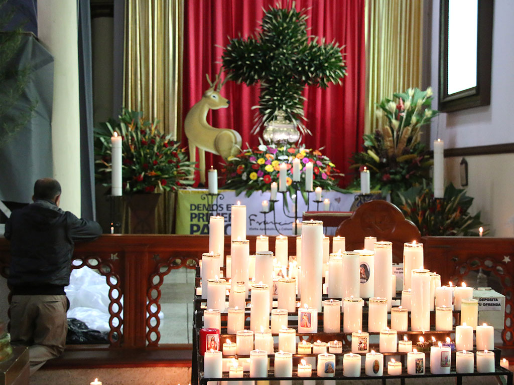 Gratos recuerdos de la Semana Santa