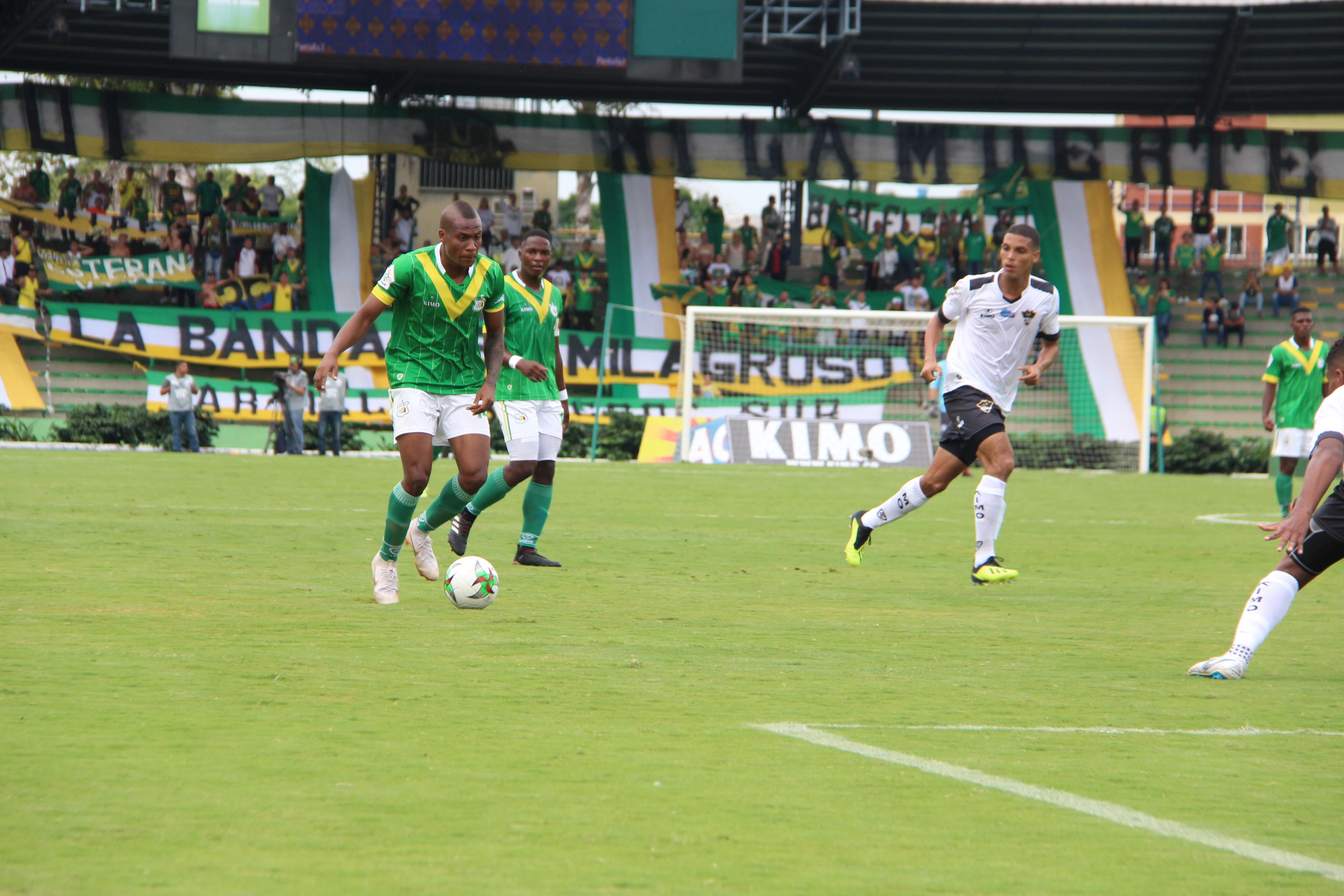 ¡Vea la victoria del Quindío ante Llaneros!