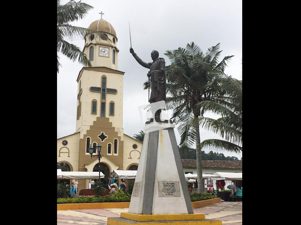 'El Municipio Padre del Quindío'  celebra hoy 178 años de fundación