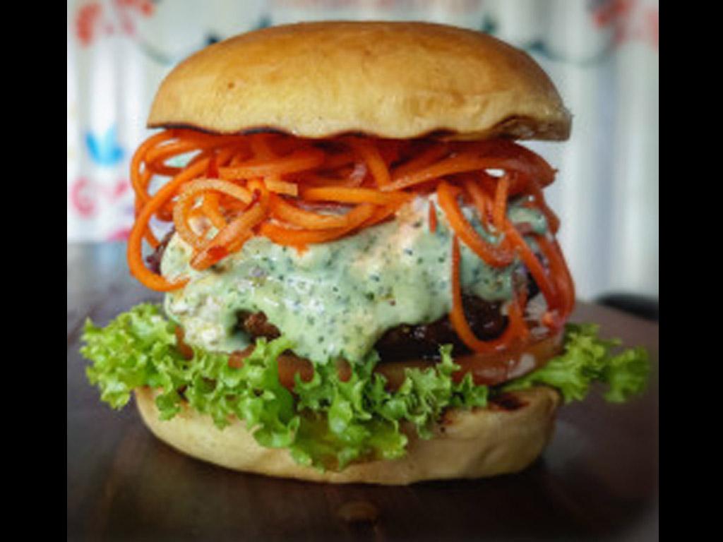 Estas son las seleccionadas para el Burger Master 2019 en Armenia