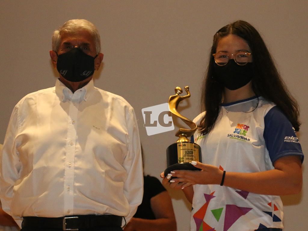 Premiaron a los mejores deportistas de Quindío en 2019
