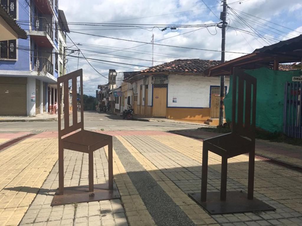 ¡Felicitaciones a Quimbaya por sus 106 años de fundación!
