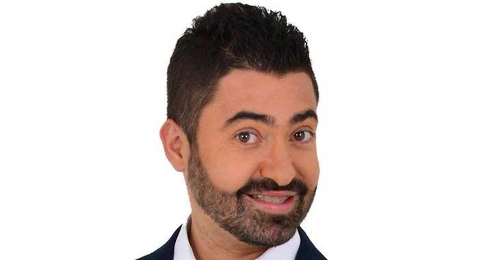 '¿Por qué Carajos?',  Iván Marín  en Armenia