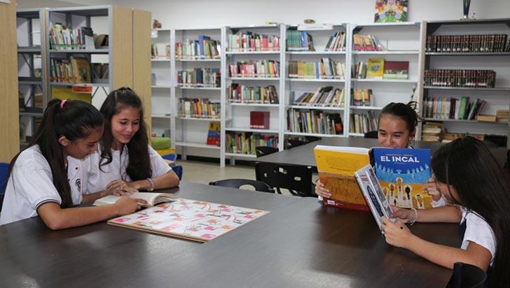 Bibliotecas del Quindío  participarán en 'Leer es mi cuento'