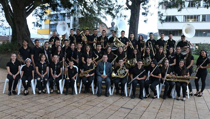 Abierta convocatoria para recibir a nuevos integrantes para la sinfónica