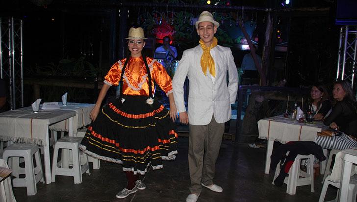Danzar celebra sus cinco años con festival en México
