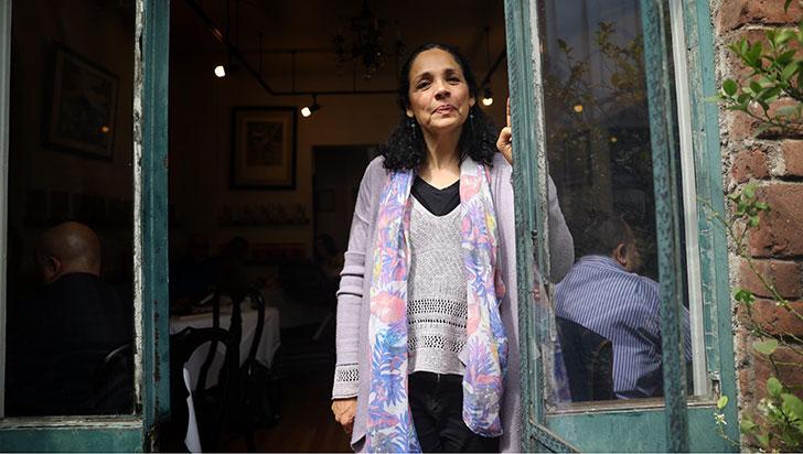 """Rebeca Orozco: """"Para mí, la literatura está en el detalle"""""""