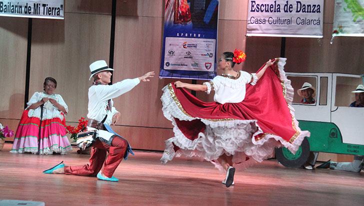 Abierta convocatoria para bailarines de la región