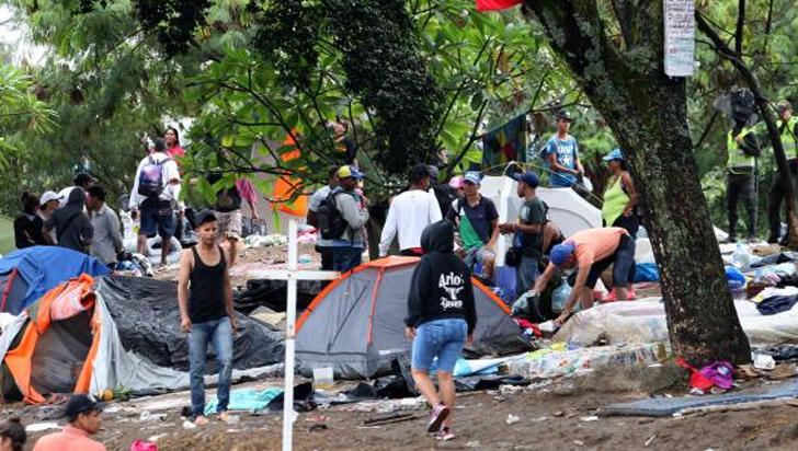 Colombia pide más apoyo internacional para atender a venezolanos por COVID-19