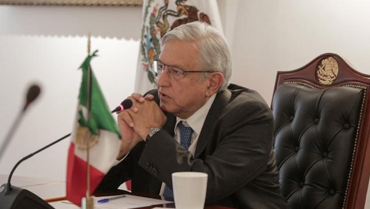 México prohíbe incinerar cuerpos de fallecidos por COVID-19