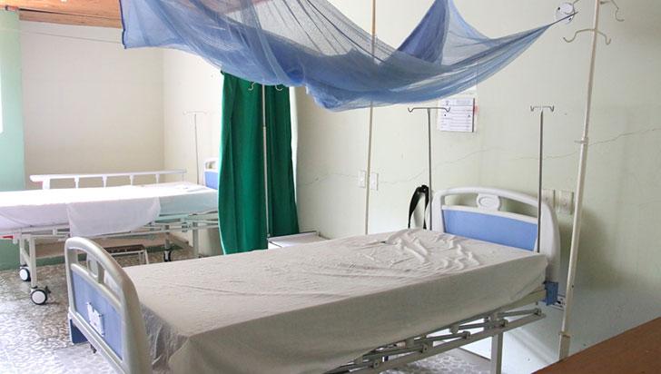 Gobierno pide optimización de hospitales, pero no gira recursos
