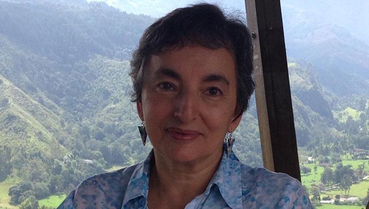 El día que pase sin leer, sería un día perdido: Judith Sarmiento