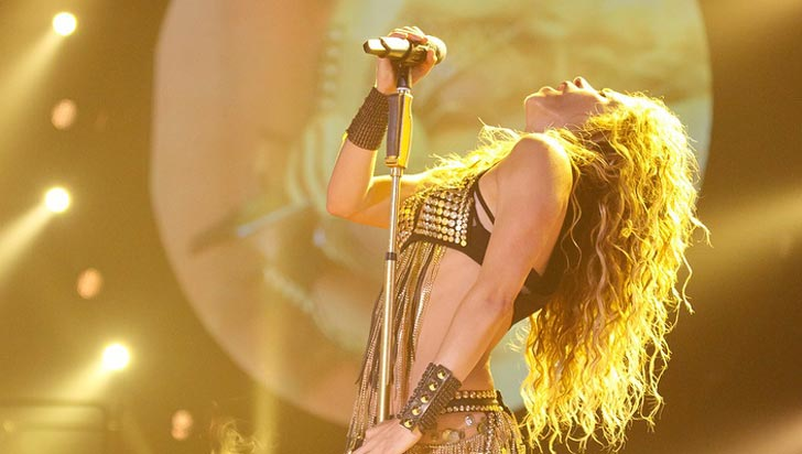 Shakira y Miley Cyrus, en concierto virtual por la vacuna para el coronavirus