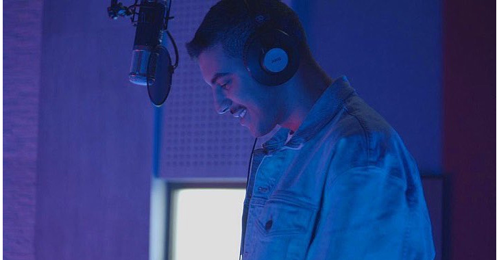 """Manuel Medrano presenta""""Cielo"""", un tema producido por el mítico Nile Rodgers"""
