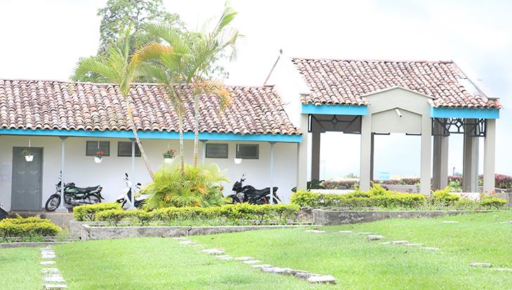 Cementerio Jardines, un referente para aperturas en municipios