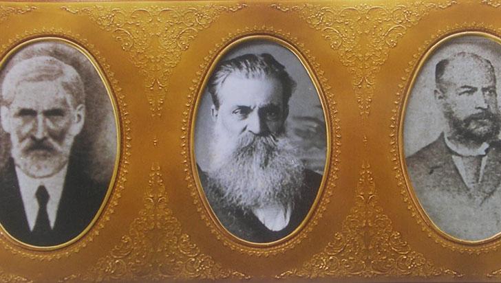 Buitrago, un apellido andariego y de fundadores de pueblos en el Quindío