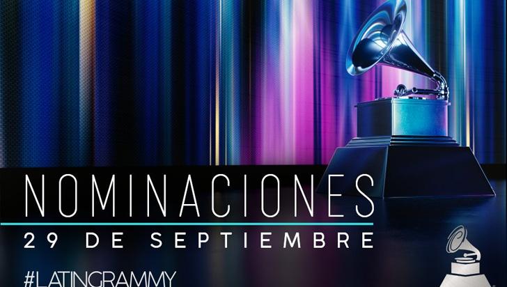 La 21 edición de los Grammy Latinos tendrá categoría de Mejor Álbum Flamenco