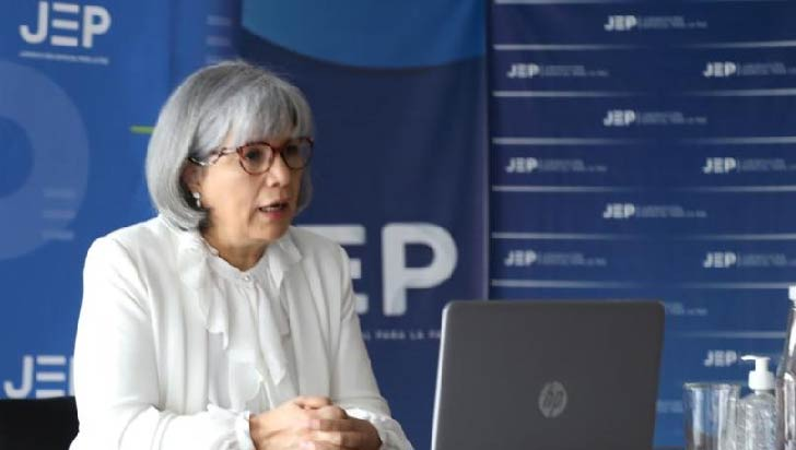 La JEP ordena al Gobierno proteger a desmovilizados de las Farc