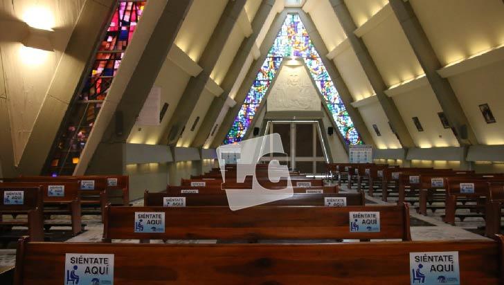 Alcaldía de Armenia autorizó reapertura de templos