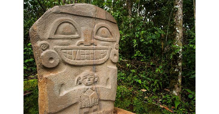 Emociones universales: del dolor a la euforia en los rostros de las esculturas precolombinas