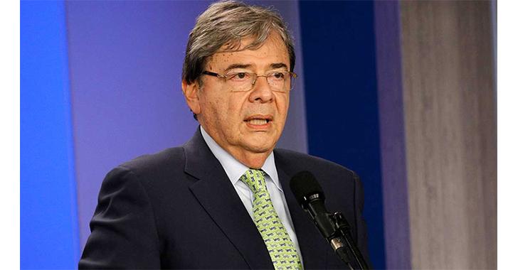Ministro de Defensa condena 'graves hechos' de brutalidad policial