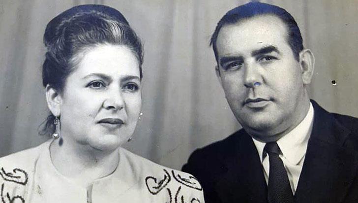 Me encontré en la vida con…  Eladia Jaramillo de Gutiérrez