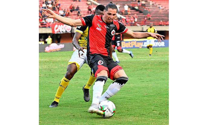 En el Centenario, Cúcuta obligado a ganarle a Cali por Liga Dimayor