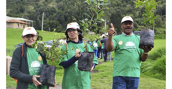 'Virtual 7K Porvenir' una iniciativa de responsabilidad ambiental y deportiva a la que todos se pueden unir