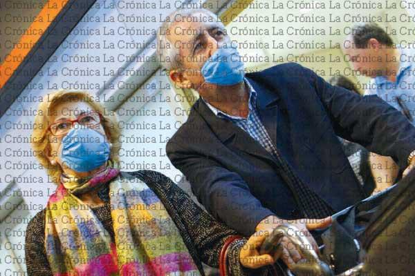 Primer fallecimiento por A H1 N1 en Colombia enfatiza recomendaciones de prevención