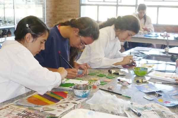 Premios de $7 millones para educadores artísticos
