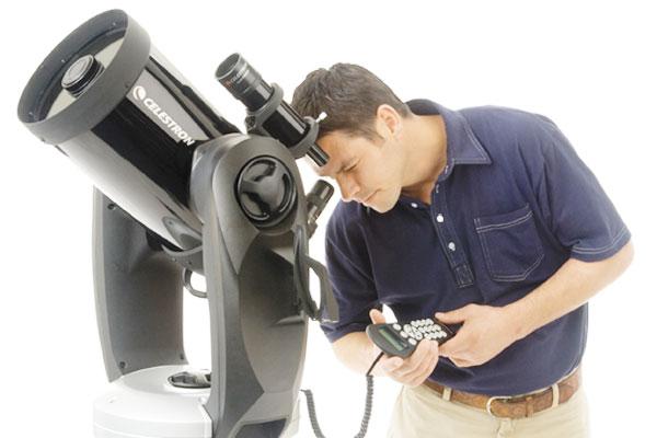 Fiesta de las Estrellas con telescopios de última generación
