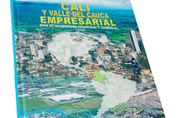 Libro recomendado: Cali y Valle del Cauca empresarial