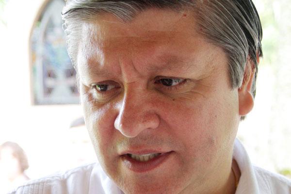 Defensor del Pueblo clausuró congreso regional de Derecho
