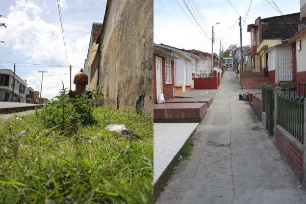San Andrés se quedó sin líder