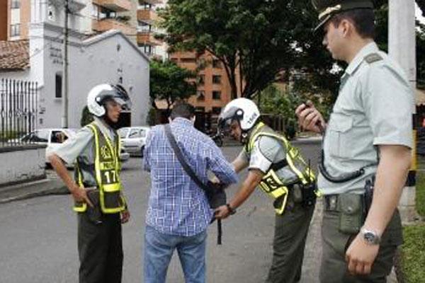 Programa 'El Vigía' recompensará a denunciantes de delincuentes