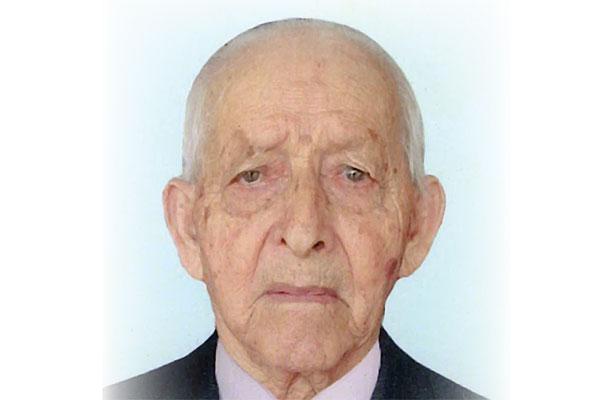 José Abel Robayo Ávila