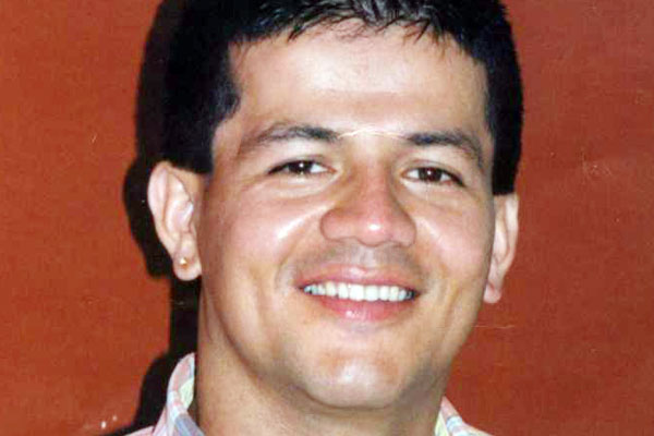 Fallecimiento Luis Henry Yepes Ramírez